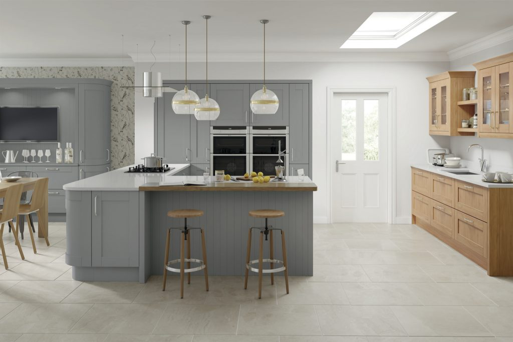 Best Fitted kitchens in London