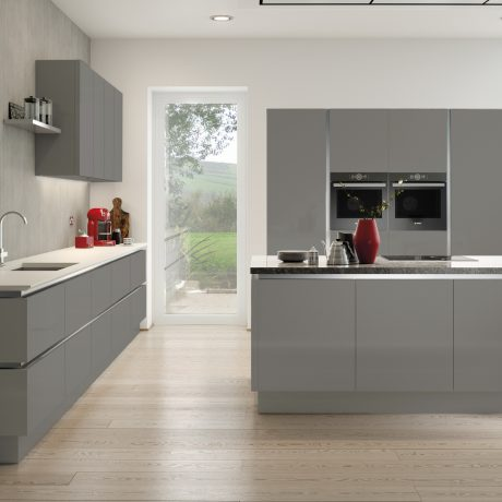 Fitted kitchens in London