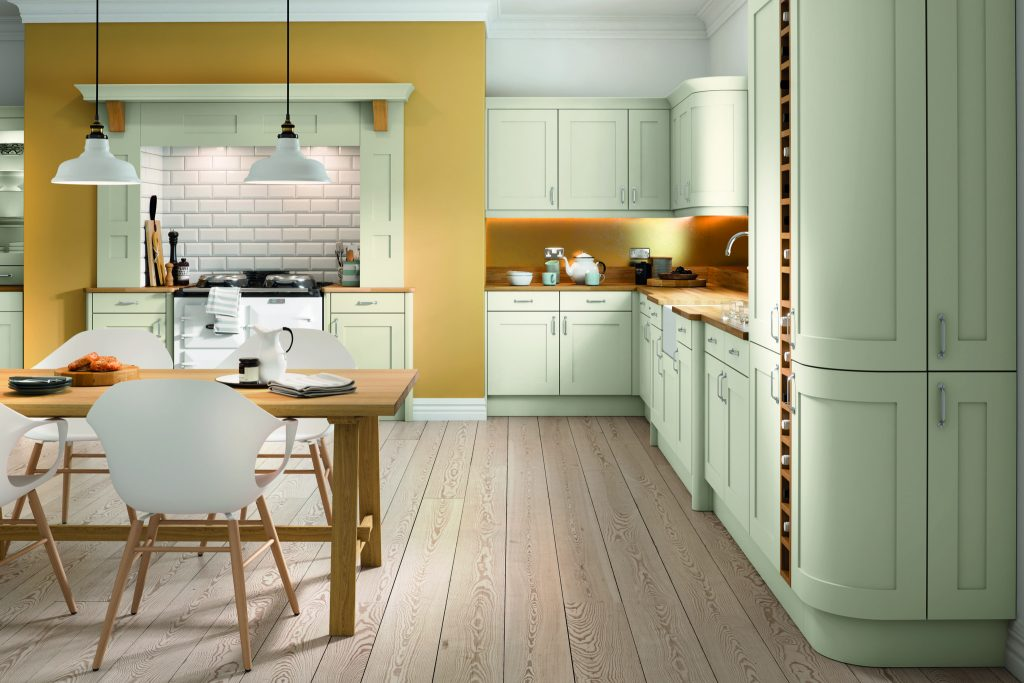 Local Fitted kitchens in London
