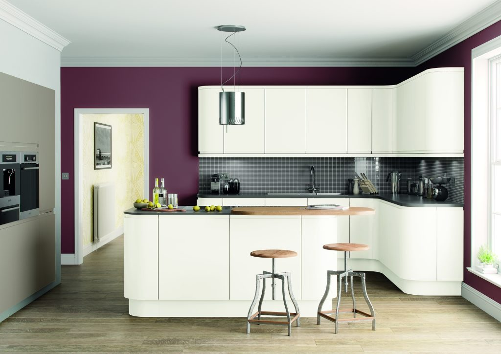 London Fitted kitchen company